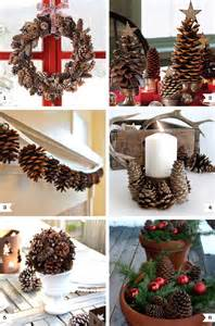 how to make pine cone decorations for christmas review