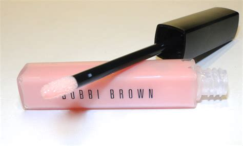 Lip Gloss Brown brown almost pink lipgloss the luxe list