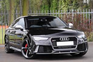Pictures Of Audi Rs7 Used 2016 Audi Rs7 For Sale In West Pistonheads