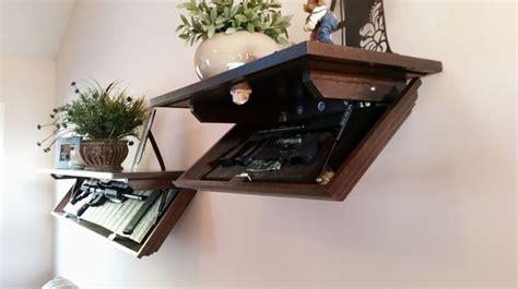 Shelf S Secret by Wood Dvd Storage Cabinet Plans Woodworking Projects