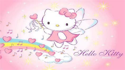 hello kitty widescreen wallpaper hello kitty wallpaper 1920x1080 wallpaper high