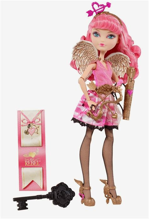 high c a cupid doll all about after high dolls c a cupid after
