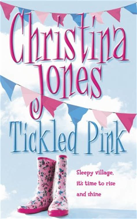 Book Review Tickled Pink By Jones by Kuroneko Book Club Review Tickled Pink Jones