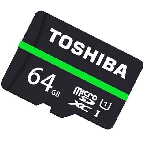 Jual Micro Sd Sony 64gb jual toshiba micro sd sdxc 64gb class 10 uhs i read upto 80mps di lapak takkiishop takkii