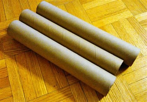 Empty Paper Towel Roll Crafts - empty paper towel roll