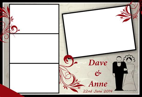 photo printing templates print templates photo booth cumbria hire