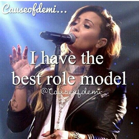 demi lovato as a role model 427 best images about ddlovato on pinterest her hair