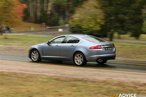 2008 jaguar xf review 2009 jaguar xf review caradvice