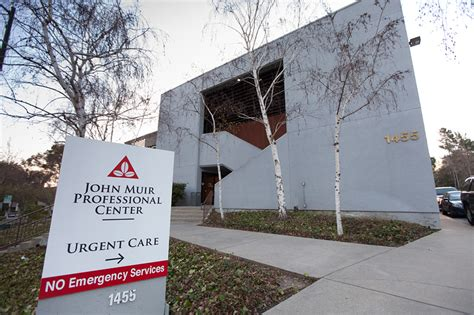 muir emergency room muir emergency room ucsf muir health to partner create bay area health urgent care