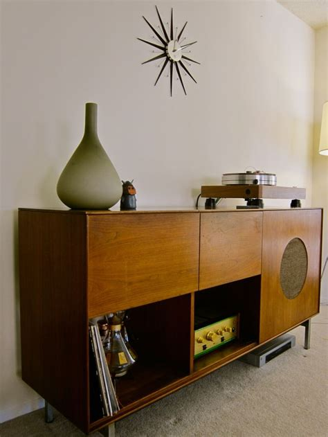 mid century stereo cabinet 327 best turntable images on pinterest record player
