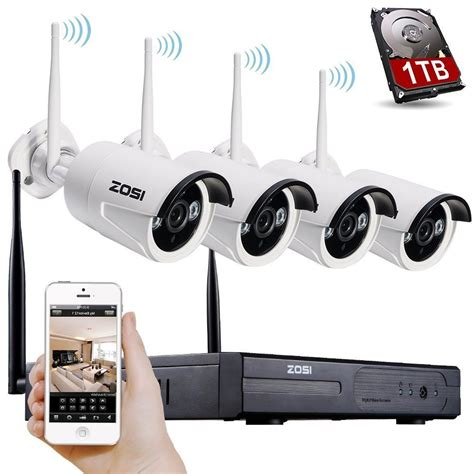 wireless outdoor system about