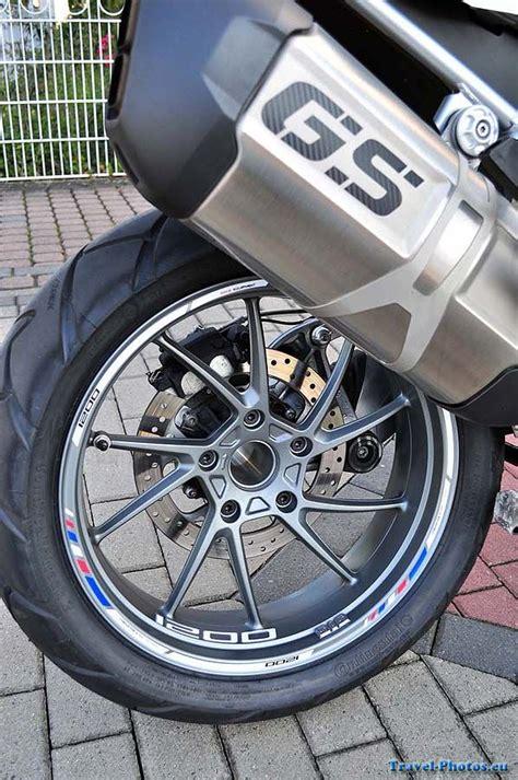 Motorradreifen Für Bmw R 1200 Gs by Stollenreifen Z B Tkc 80 Schlauch Gt Deaktiviertes Rdc
