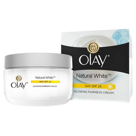 Olay Fairness olay white all in one glowing fairness