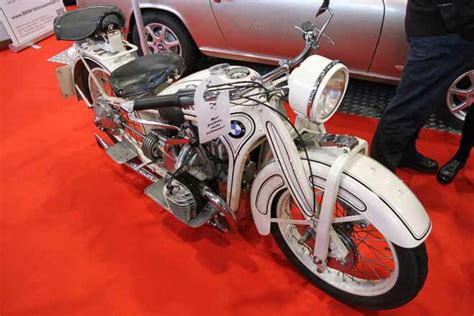 Oldtimer Motorrad Vorteile by Bmw Motorr 228 Der Der Vorkriegszeit Edle Oldtimer De