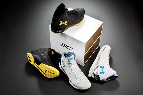 curry one new year release date steph curry s chionship sneakers release next week
