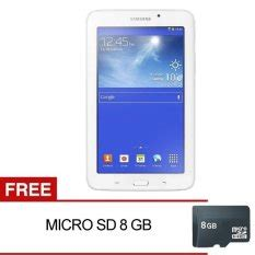 Samsung Galaxy Tab 4 7 8 Gb Hitam jual tablet samsung terbaru terlengkap lazada co id
