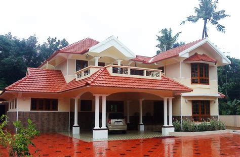 Kerala Traditional House Plans With Photos by Understanding A Traditional Kerala Styled House Design