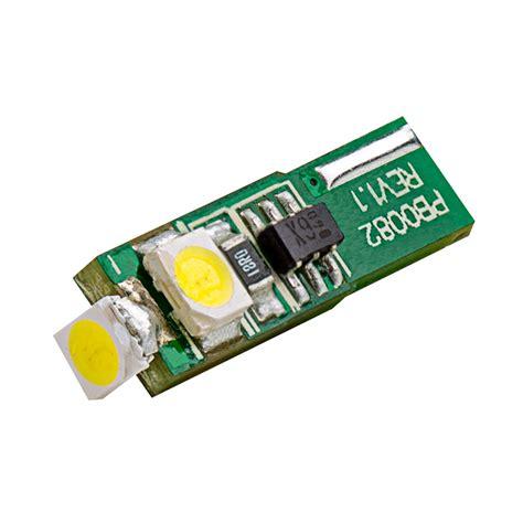 74 led light bulb 74 led bulb 3 smd led wide angle wedge base instrument