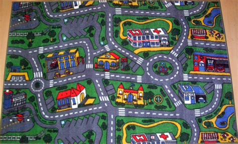 rug with roads road rugs for infobarrel images