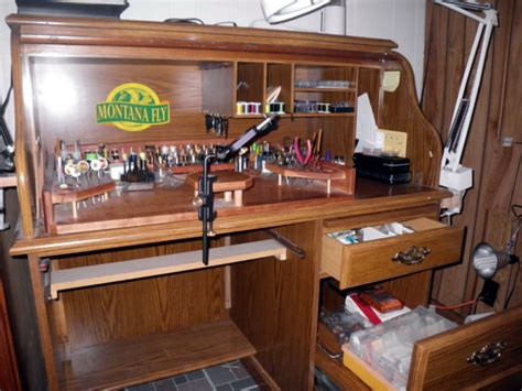 fly tying desk for sale fly tying bench for sale 28 images hand made fly tying