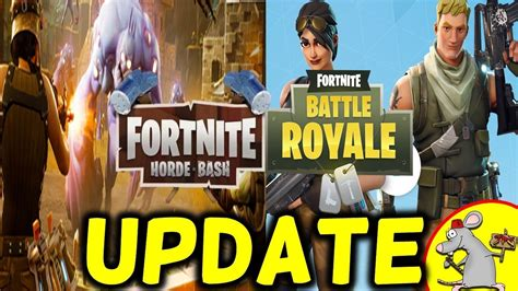 fortnite new mode fortnite update battle royale duos supply drops horde