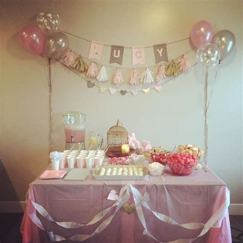 how to make baby shower decorations at home best 25 budget baby shower ideas on pinterest