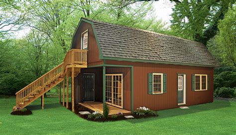 24x24 Floor Plans by Getaway Cabins Pine Creek Structures