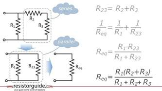 why do resistors in series add resistors in series and parallel