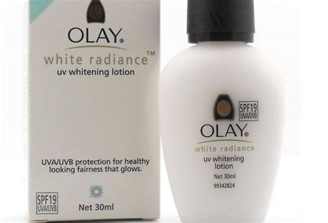 Olay Whitening Radiance top 10 best selling fairness creams for in the world