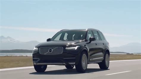 volvo commercial 2016 the all volvo xc90 2016 volvo cars 30sec commercial