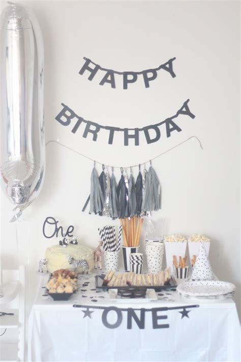 Best  Simple  Ee  First Ee    Ee  Birthday Ee    Ee  Ideas Ee   On Pinterest Simple
