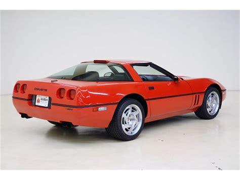 1990 zr1 corvette specs 1990 c4 corvette ultimate guide overview specs vin