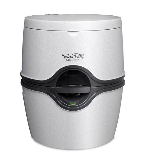toilette chimique thetford wc chimique porta potti excellence granite chasse electrique