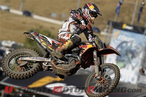 Ktm Denver Denver Motocross Of Nations Ktm Report