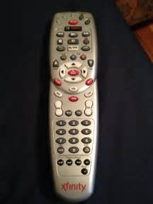 predator times programming comcast xfinity remote to