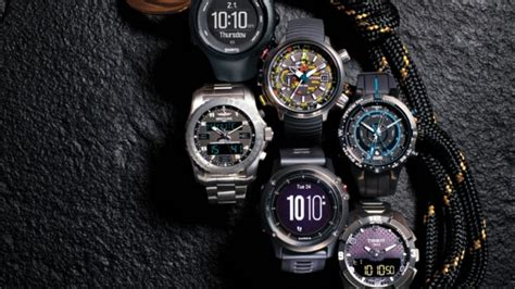The Most Rugged Outdoor Watches Men S Journal Rugged Outdoor Watches