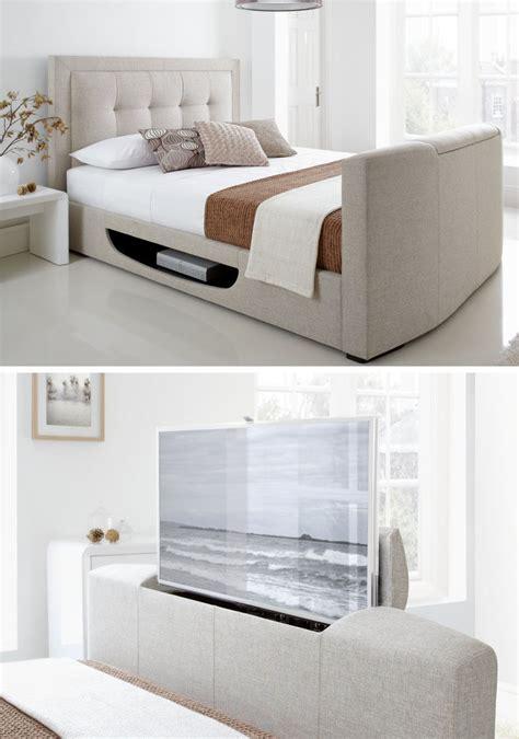 tv in bedroom ideas 7 ideas for hiding a tv in a bedroom contemporist