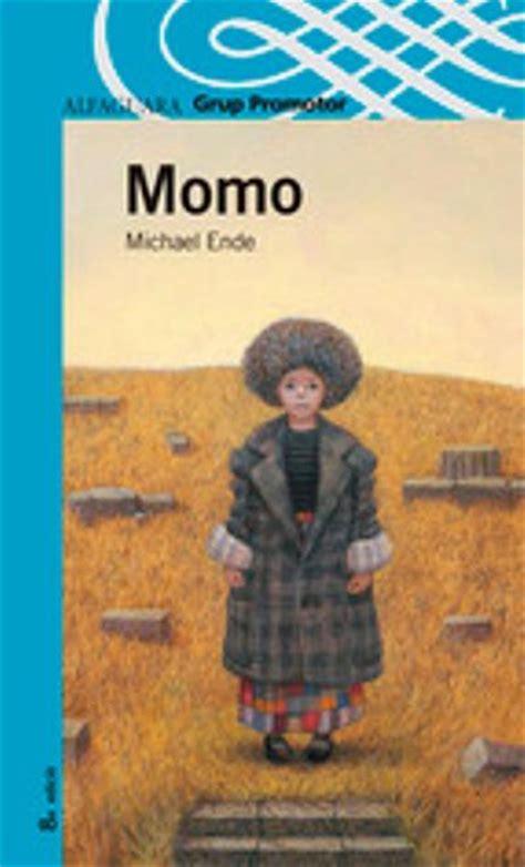 libro momo momo michael ende comprar libro en fnac es