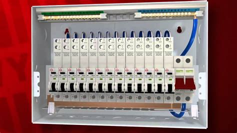 wylex consumer unit wiring diagram efcaviation