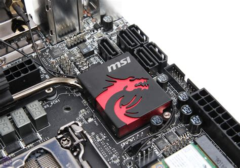 Msi Z87i Ac msi z87i gaming ac review bit tech net