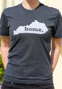 kentucky home shirt kentucky home t