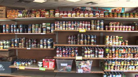 food shelves 5
