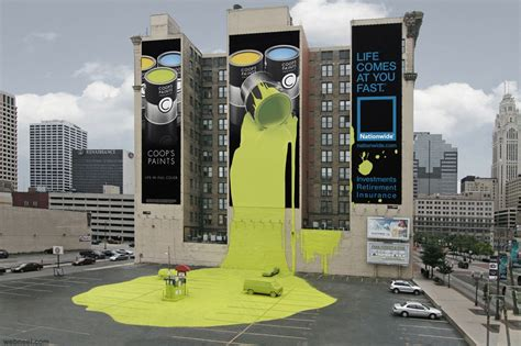 outdoor advertising ideas creative outdoor advertising ideas 4 image