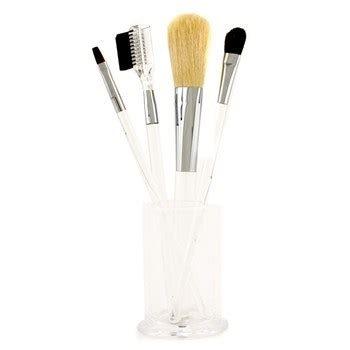 Sale Alat Bantu Mascara Maskara Make Up shiseido the makeup tools set powder brush eyebrow brush lip brush concelaer brush