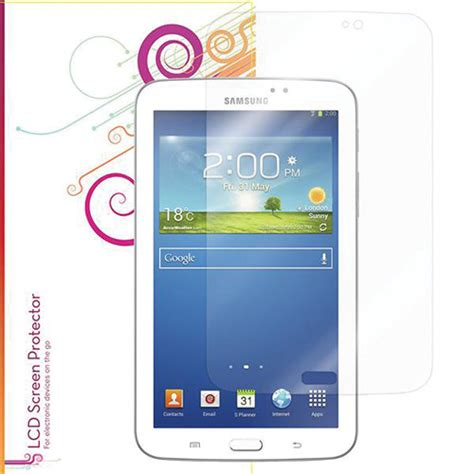 Galaxy Tab 3 Kw roocase ultra hd plus free screen rc galx7 tab3