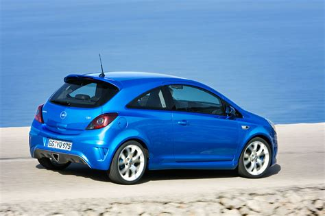 opel corsa opc 2007 opel corsa opc related infomation specifications