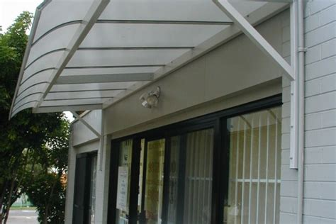 cantilever awnings cantilevered awnings windsor blinds