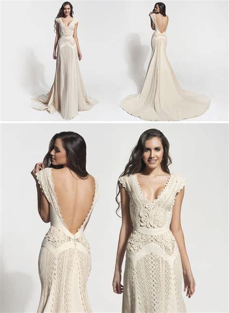 Wedding Dresses Handmade - quot cassiopeia quot vintage wedding dress in atelier zolotas we