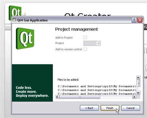 qt help tutorial qt tutorial