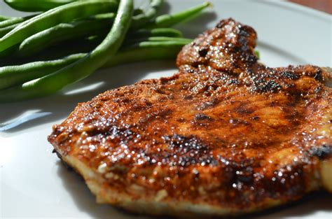 fast and easy pork chop recipe giveaway mom it forward